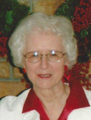 Photo of Reba L. Sanders