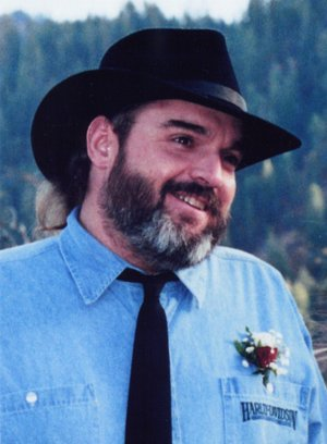 Photo of Kirk Wayne Sheneman