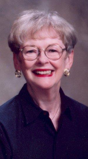 Photo of Jean Marie Becker