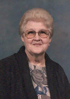 Photo of Edna Faye Center