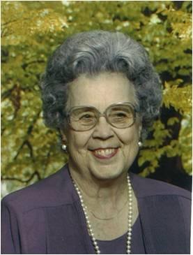 Photo of Elvena Blanche Walter