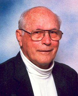 Photo of Ernest Cleo Mehlhorn Jr.