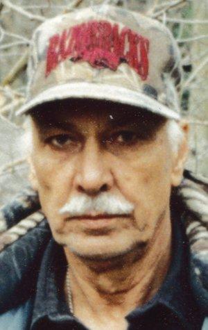 Photo of William Grove Poorboy