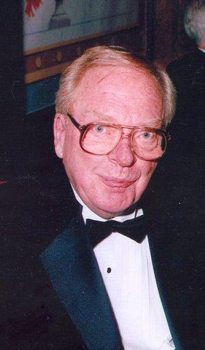 Photo of F. Franklin Johnson