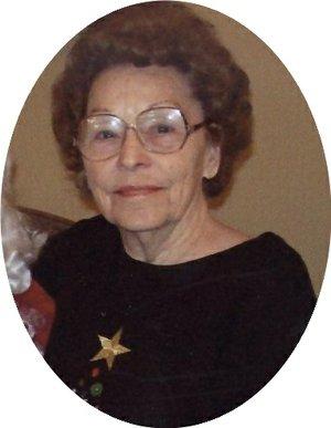 Photo of Gloria Lee Counts
