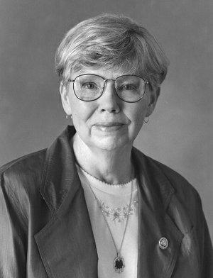 Photo of Carolyn Gray LeMaster