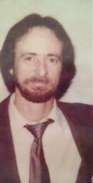 Photo of David Harold Tacito