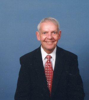 Photo of Michael K. Gurlen,Sr.