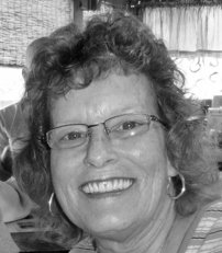 Obituary For Jeanne Patricia Palmer Rogers Ar