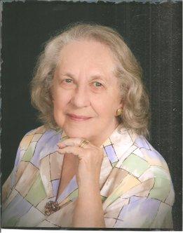 Obituary For Leaetta Seymour Sweatt Hot Springs Ar