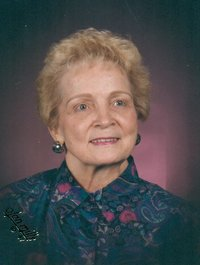 Photo of Beverly Lavern Taylor
