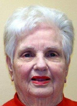 Obituary For Velma Marie Ballew Sheridan Ar