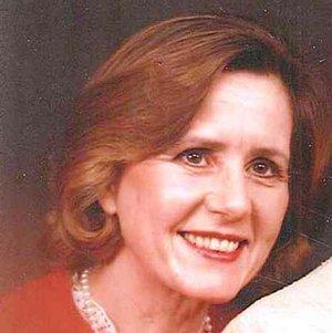 Photo of Alice Marietta Glenn