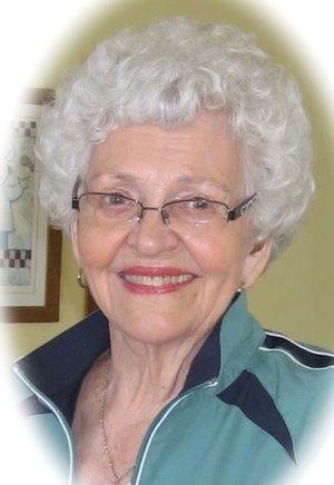Obituary for Thelma Lee Rice Waldron AR