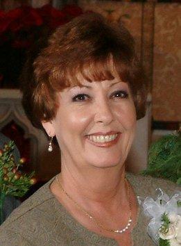 Photo of Patty Sue Cason Holland