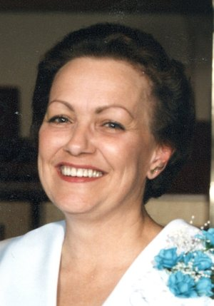 Photo of Theresa Marie Mugley Seely