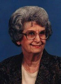 Photo of Dorothy Baker Snow