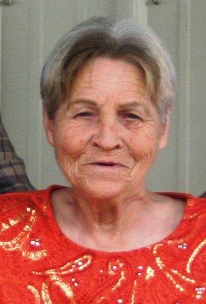 Photo of Glenda Joyce Ennis