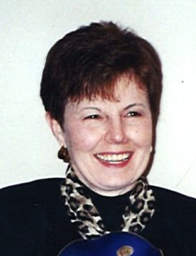 Photo of Phyllis Ann Holifield