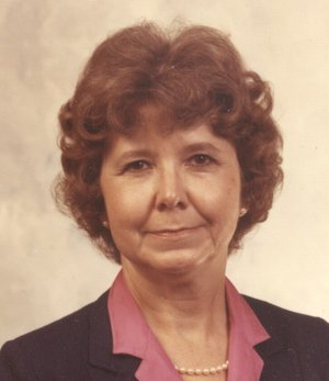 Bertha Benton
