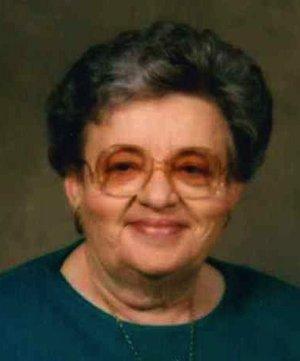 Photo of Jean Dorothy Hayes