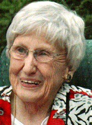 Photo of Elizabeth Ann Nickerson Westervelt