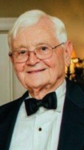 Photo of Harry D. East SR.