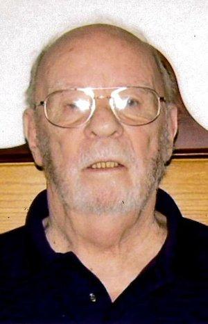"""Photo of Edgar """"Ed"""" Wolfgram"""