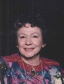 Photo of Merry Jean McCarty