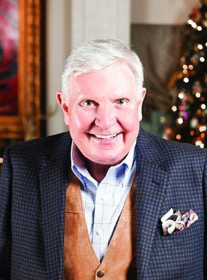 Photo of Gary A. Davis