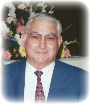 Photo of Harold Dean Wilborn
