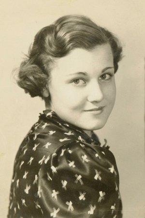 Photo of Lucille Hiatt Phillips