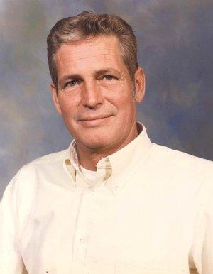 Photo of Mack Edward Hillis