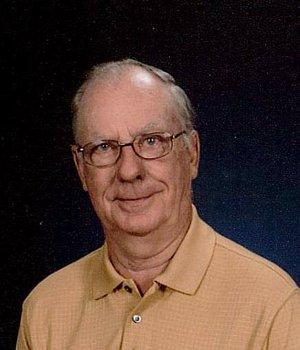 """Photo of John """"Jack"""" B. Ruprecht"""