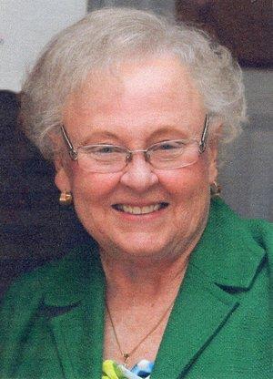 Photo of Loretta Munn Halbert