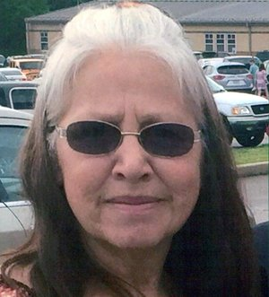 Photo of Connie Jean Phillips