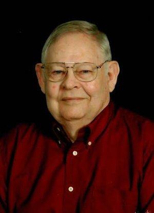 """Photo of William  W. """"Bill"""" Humphries"""