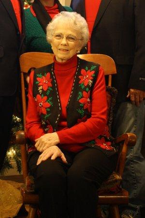 Photo of Clarene Mosley