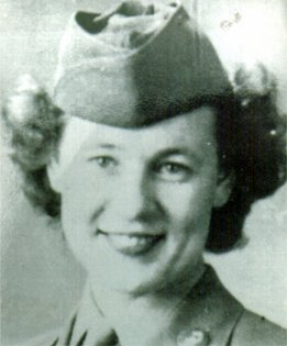 Photo of Bessie Retha  Mitchell