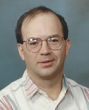 Photo of Mark Alexander