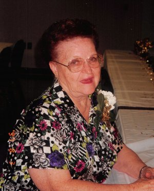 Photo of Peggy Harrelson