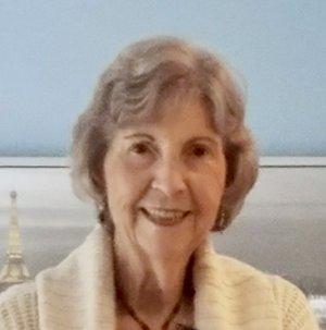 Photo of Lora Fern Jennings