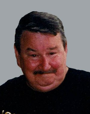 "Photo of George ""Larry"" Myrick"