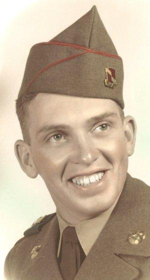 """Photo of Thomas Washington """"Tom"""" Schlessman"""