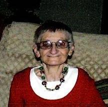 Photo of Carol Jean Hamady