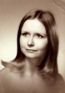 Photo of Bonnie Lou Brown