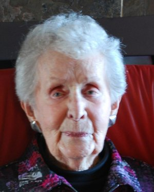 Photo of Donelle Patricia Fellows