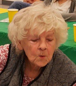 "Photo of Susie ""Sue"" Mae Henson"