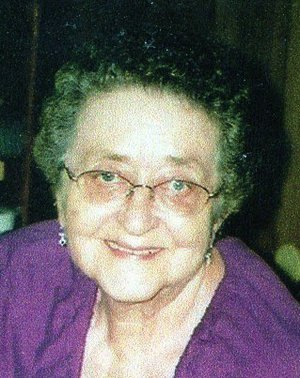 Photo of Shirley Ann Upton
