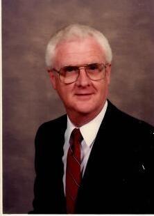 Photo of J. Norman Crowder